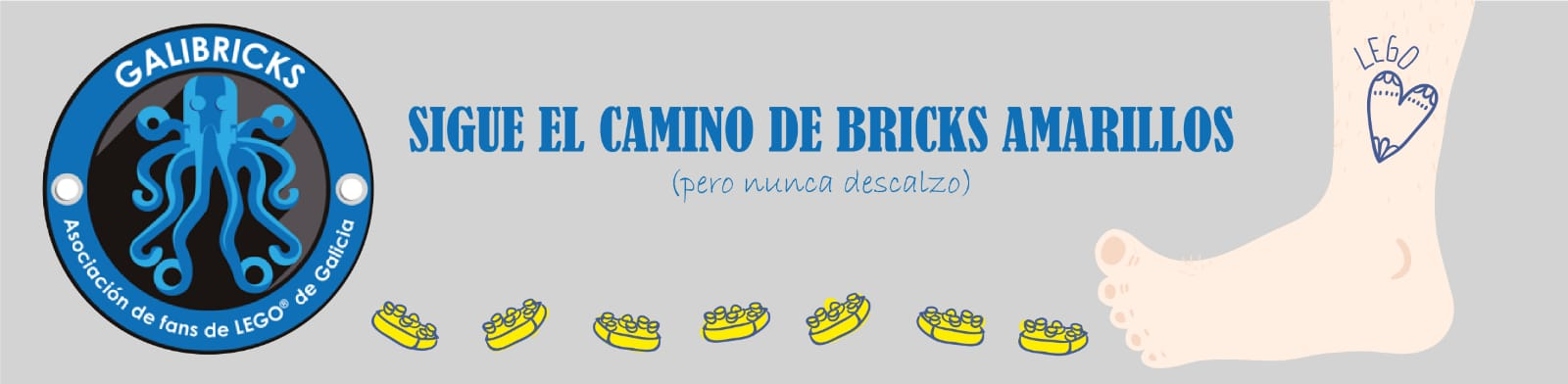 GALIBRICKS